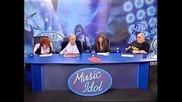 Music Idol 2 - Момиче С Талант И Стил - Монислава Недева
