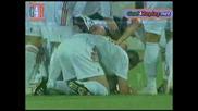Левски 0:1 Дрецебен