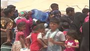 Iraq: Internally displaced left stranded without water