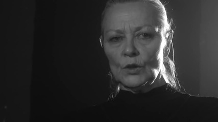 Цветана Манева - Прощално на Вапцаров