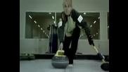Hammerfall - Hearts On Fire (curling Lands