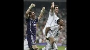 Real Madrid - Campeones