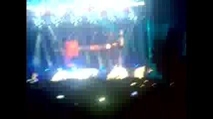 Metallica - Fade To Black (София - 25.07.2008)