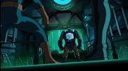 Ultimate Spider-man: Web-warriors - 3x20 - The Revenge of Arnim Zola