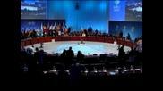 Страните от еврозоната обещаха да работят за банков съюз