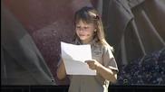 Бинди - He Changed Our World: Steve Irwin Memorial Tribute