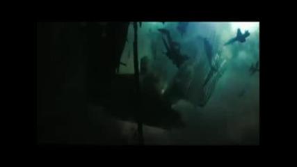 Transformers 2 Revenge Of The Fallen - Официален трейлър 1