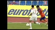M.mindev Goal Sliven 2000 Ofc - Litex Lovech 1 - 1 (1 - 2 13/09/2009)