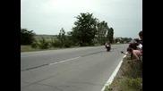 Мотосъбор Хиените - Хасково 30.05.2008