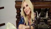 Peggy Zina - O Hronos (Оfficial video)