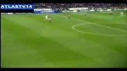 Роналдо 96м за 10с | Болт 100м за 9,98с