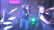 AMADEUS BAND LOMIO PO CHICAGO-u usa tour 2012