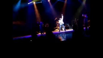 Dima Bilan - Never Let You Go Bglive Part 3