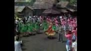 Sridevi и на песента Мera naam