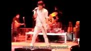 Jonas Brothers - Joe Jonas is flexible & sexy