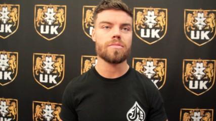 Devlin to lock horns with Ligero in a Cruiserweight Title Worlds Collide qualifier