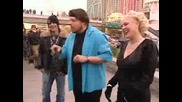 Criss Angel Crazy Street Magic With The Am