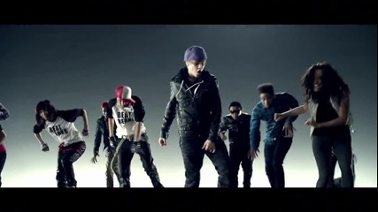 Премиера! Justin Bieber ft. Usher - Somebody To Love ( H Q ) ( 1080p )
