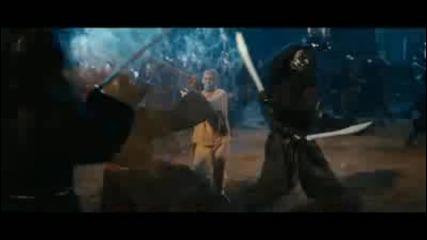 The Lastairbender Trailer 4 Hd / Последният повелител на въздуха Трейлър