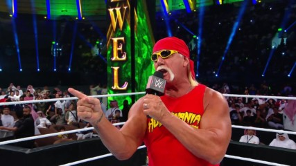 Hulk Hogan to be among those returning for Raw Reunion tomorrow night