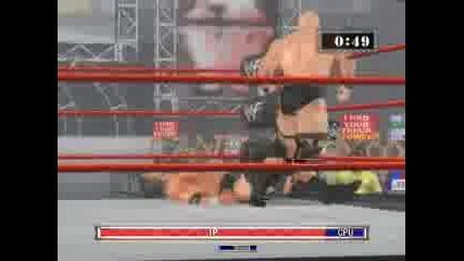 Wwe - Triple H Vs Stone Cold Steve Ostin
