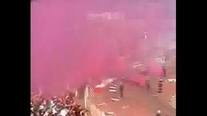 Cska Sofia Ultras