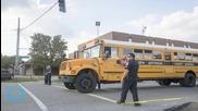 Video Captures School Bus Dragging Young Girl