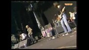 Radiohead - My Iron Lung (live at Reading Festival 1994)