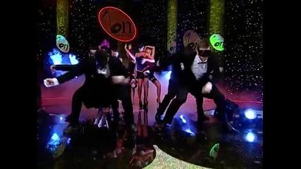 ALEKSANDER DIMMI - MACKA - (BN Music - BN TV)