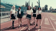 [превод] Charli Xcx - Break The Rules [official Video]