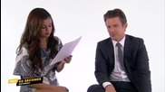 Max 60 Seconds with Getaways Ethan Hawke (cinemax)