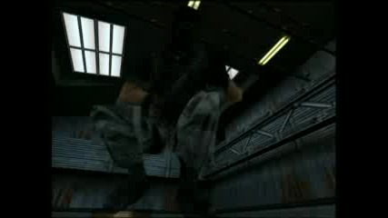 Counter Strike - Филмче 2
