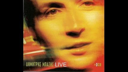 Dimitris Mpasis To Ligo Live 2010