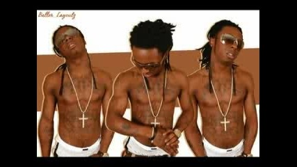 Lil Wayne - You Aint Got Nothin(da Carter3)