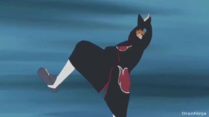 Naruto Vs Pain Amv (hd)