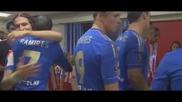 Fernando Torres vs Atletico Madrid Super Cup Final 2012