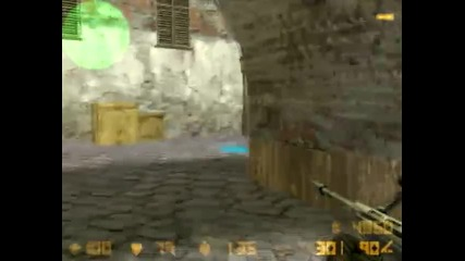 counter strike 1.6 my game play