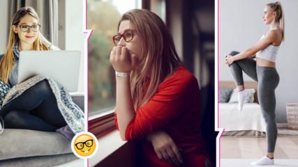 След #StayAtHome заради COVID-19: Как да уплътним ползотворно времето в домашна изолация?