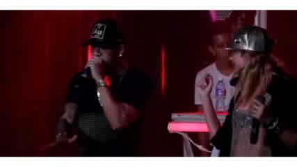 Yomil Ft. La Srta. Dayana - Pensando En Ti - Official Video Cuban Reggaeton - Cubaton 2017