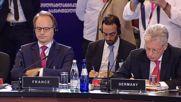 Georgia: NATO committed to helping Georgia membership - Stoltenberg