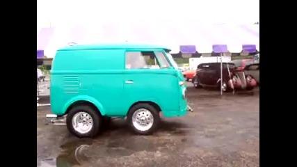 Vw Micro Mini Bus