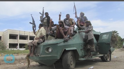 Officials Say Shiite Rebels Seize Yemen's Third Largest City and Its Airport