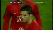 C.ronaldo wonderful goal vs.porto