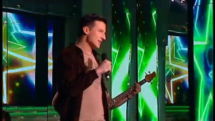 D Bend - Ko me birao - (TV Grand 02.03.2015.)