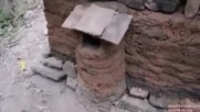 Как се строи къща от глина