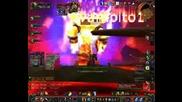 World Of Warcraft Ragnaros Kill By The Ti