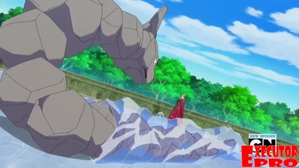 Pokemon the Series Xy - Episode 20 - Breaking Titles at the Chateau! - 720p - Hd