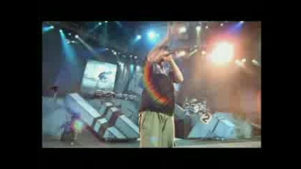 Linkin Park - Don`t Stay (live in Texas)