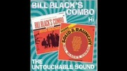 - Bill Blacks Combo - More Solid And Raunc