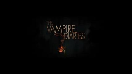 The Vampire Diaries - fan video
